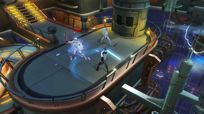 Star Wars™: Uprising v3.0.1