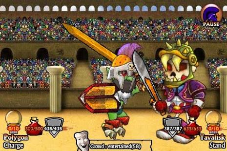 Swords and Sandals v2.5.1