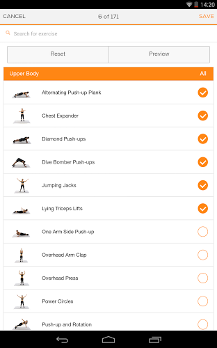 Sworkit – Workouts & Fitness Plans for Everyone v8.0.2