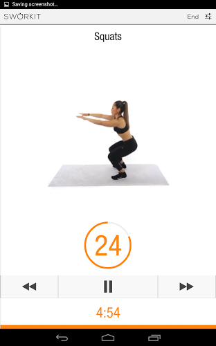 Sworkit – Workouts & Fitness Plans for Everyone v8.0.7