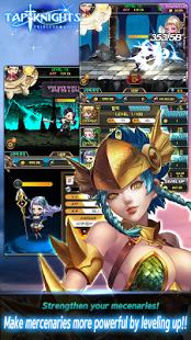 Tap knights : princess quest v1.23