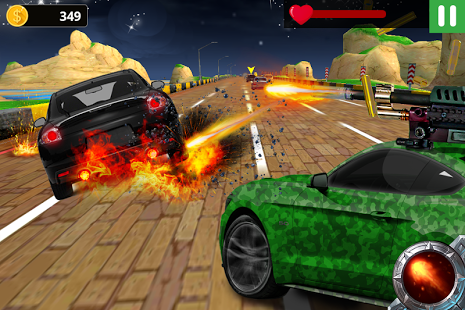 The Chase – Car Games v1.4
