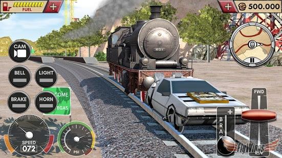 Train Simulator 2016 HD v1.0.1
