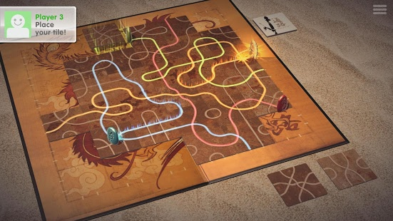 Tsuro – The Game of the Path v1.9.1