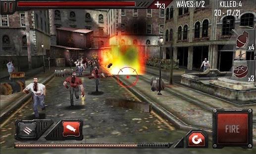 Zombie Roadkill 3D v1.0.6