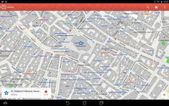 City Maps 2Go Pro Offline Maps v4.11.1