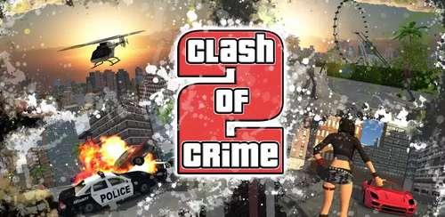 Clash of Crime Mad City War v1.1.1