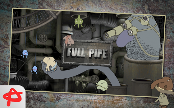 Full Pipe Adventure v1.0.3 + data