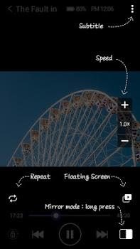 KMPlayer (HD Video,Media,Free) v2.3.0