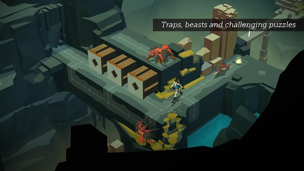 Lara Croft GO v2.1.78143 + data