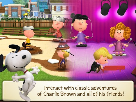 Peanuts: Snoopy's Town Tale v2.9.5