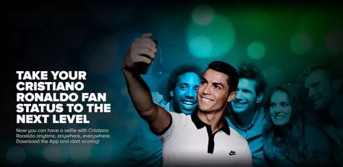 CR7Selfie v1.0.1 + data