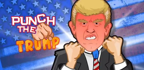 Punch The Trump v1.3.3