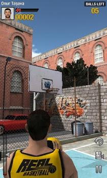 Real Basketball v2.1