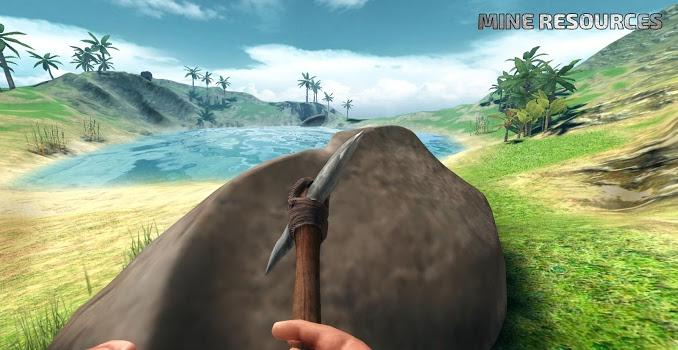 Survival Island: Evolve – Survivor building home v1.19