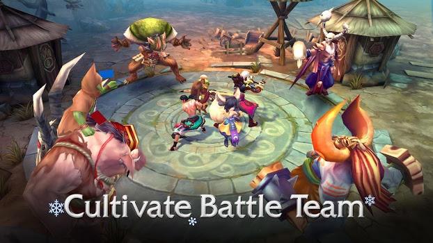 Taichi Panda: Heroes v3.0