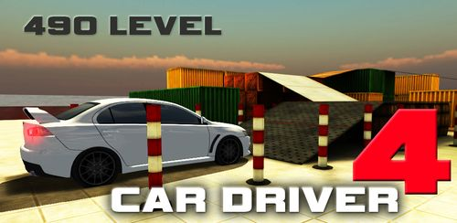 Car Driver 4 (Hard Parking) v2.2