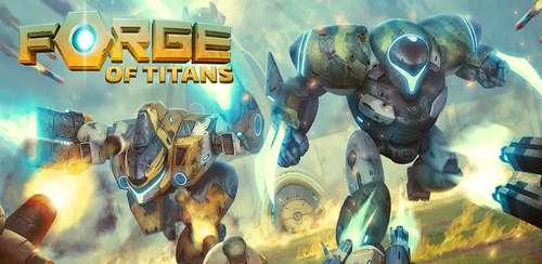 Forge of Titans v1.0 + data