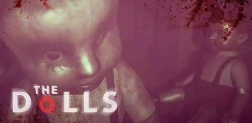 The Dolls: Reborn v1.1 + data