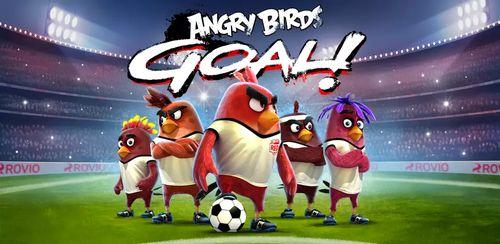 Angry Birds Goal! v0.4.14