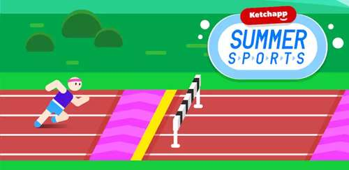 Ketchapp Summer Sports v2.1.7