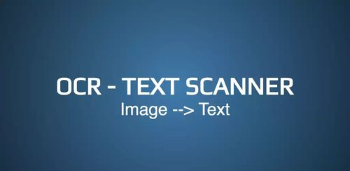 OCR – Text Scanner Pro v1.3.2 b59