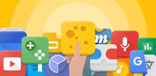 Snackable Icon Pack v2.3.0