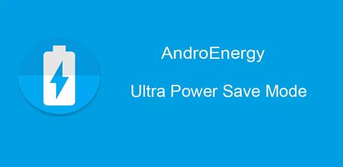 Ultra Power Save Mode v1.1.9