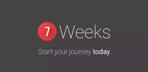 7 Weeks – Habit & Goal Tracker v3.2.1