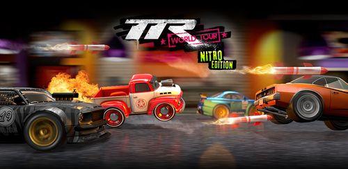 Table Top Racing: World Tour – Nitro Edition v1.5.2 + data