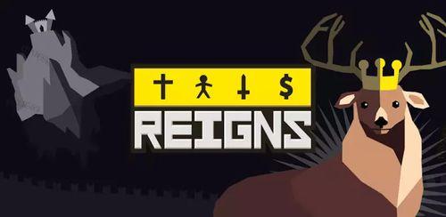 Reigns v1.0.9
