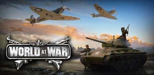 World at War: WW2 Days of Fire v1.0.4