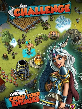 Vikings Gone Wild v4.4