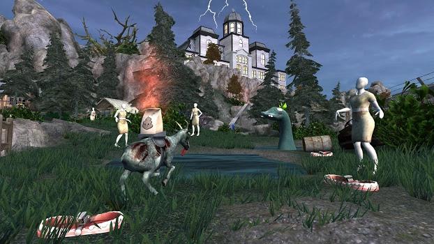 Goat Simulator GoatZ v1.4.4 + data