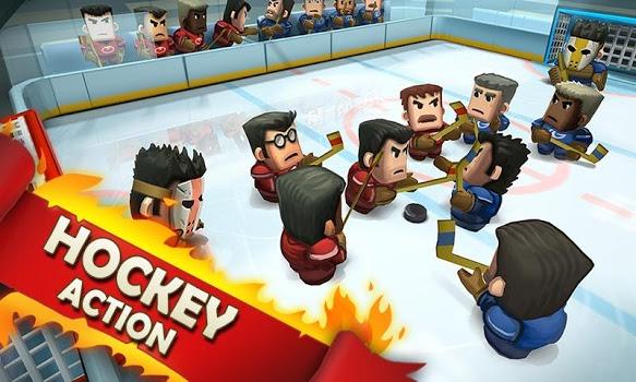 Ice Rage: Hockey v1.0.29