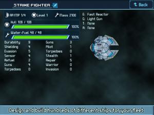 تصویر محیط Star Traders 4X Empires Elite v4.6.29