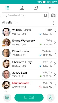 ZenUI Dialer & Contacts v3.0.2.10_170629