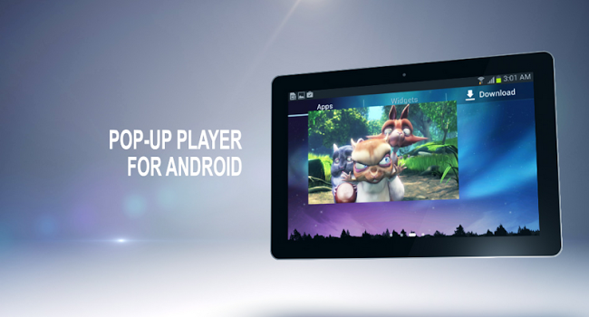 Lua Player Pro (HD POP-UP) v1.8.9