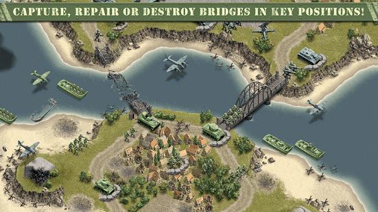1944 Burning Bridges v1.5.1