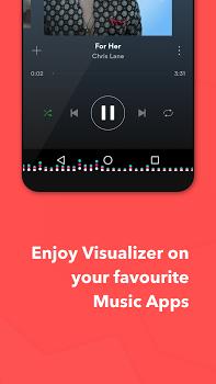 MUVIZ Navbar Music Visualizer pro v4.3.0.0