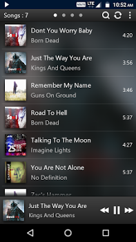 PowerAudio Pro Music Player v1.4.4
