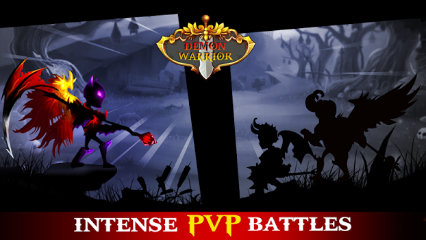 Demon Warrior v5.6