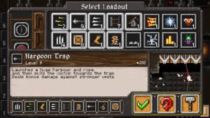تصویر محیط Dungeon Warfare v1.04
