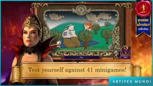 تصویر محیط The Secret Order 3: Ancient Times v1.1 + data