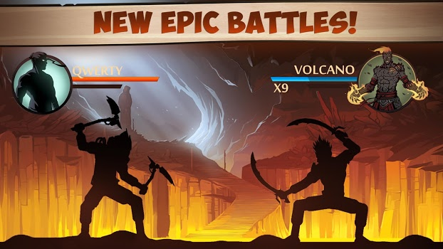Shadow Fight 2 v1.9.35