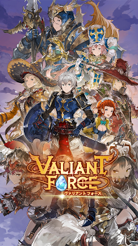 Valiant Force v1.10.0