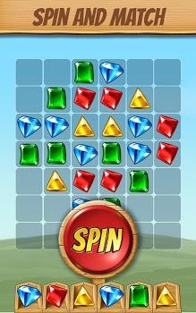 Cascade: Spin & Match Gem Puzzle App v1.9.4