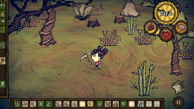 Don't Starve: Shipwrecked v1.07 + data