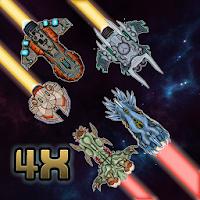 بازی نگهبانی از کهکشان آیکون