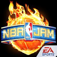 بازی بسکتبال NBA با 30 تیم آیکون
